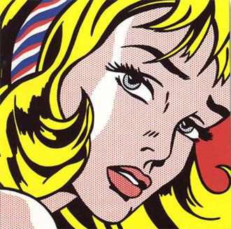 Pop art bilder  What is Pop Art