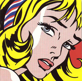 Pop Art Art Words and Terms
