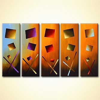 modern abstract art - Concepts