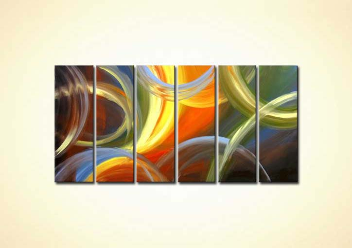 modern abstract art - Beautiful Thoughts