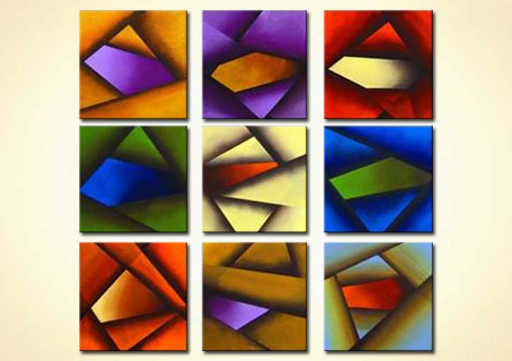 modern abstract art - The Beauty of Difference