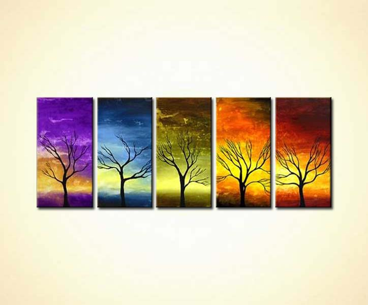 Best Abstract Painting Wallpaper