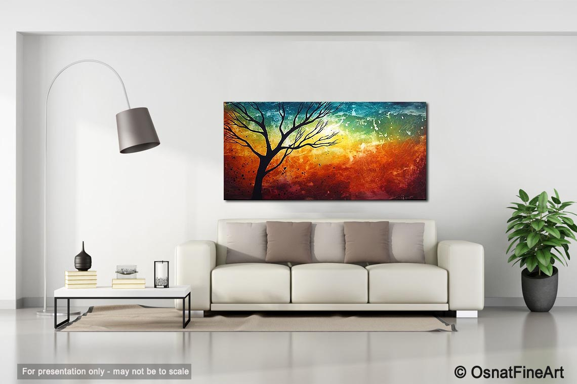 Long Paintings For Living Room Best Painting 2018