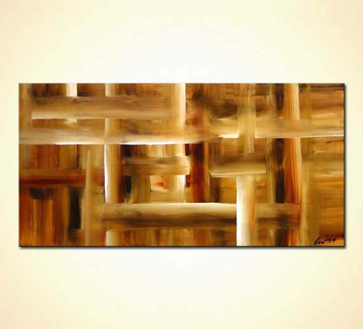 modern abstract art - Renaissance of Endless Thoughts