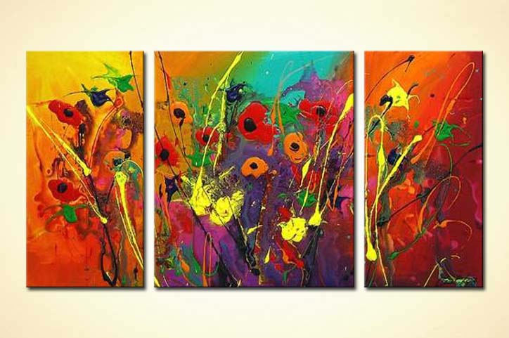 Painting for sale - tr...