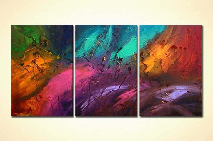 modern abstract art - These Dreams