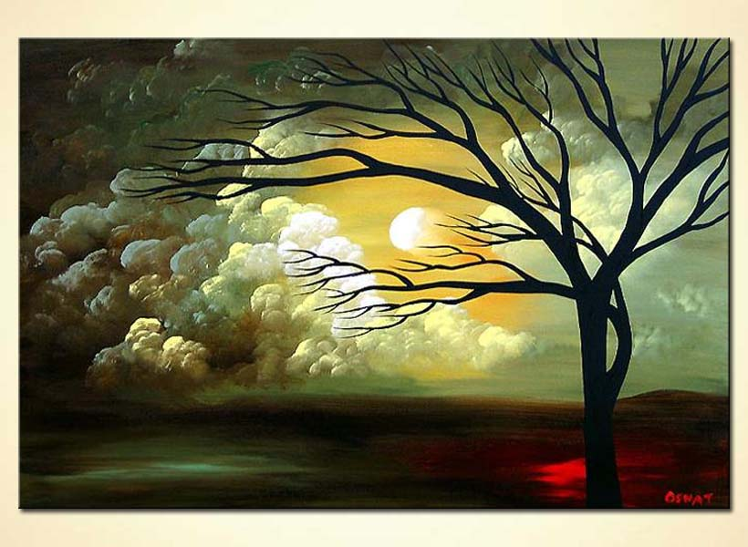Painting For Sale Landscape Painting 3571