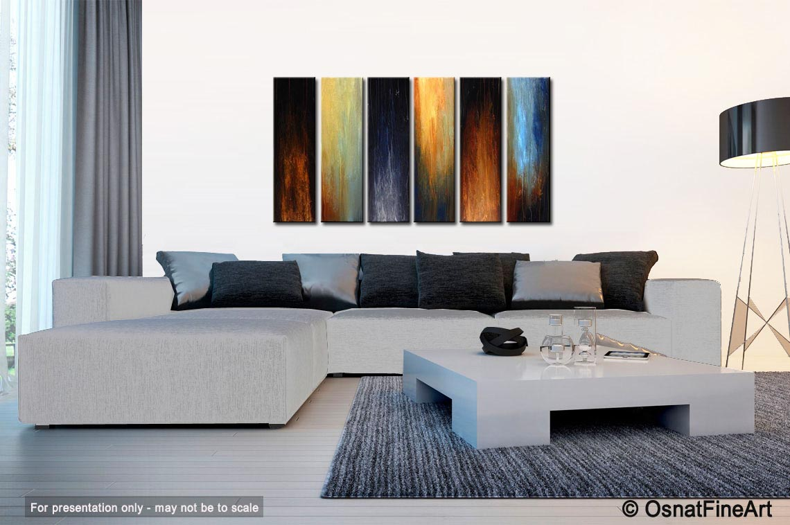 abstract painting home decor painting 3719 - Home Decor Paintings