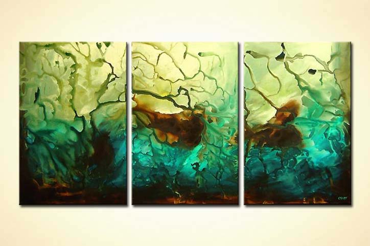 Ideas For Abstract Art Paintings