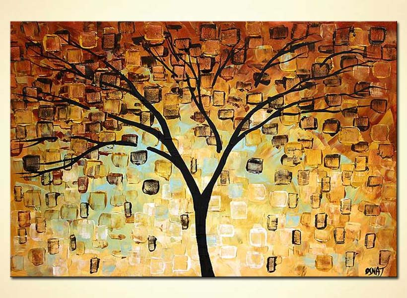 Pictures Of Abstract Art Tree Of Life Kidskunst Info
