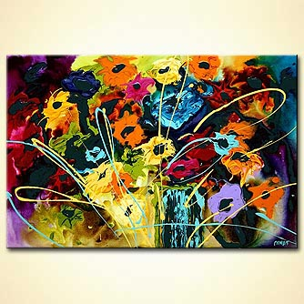 modern abstract art - For You