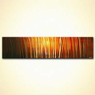 modern abstract art - Light