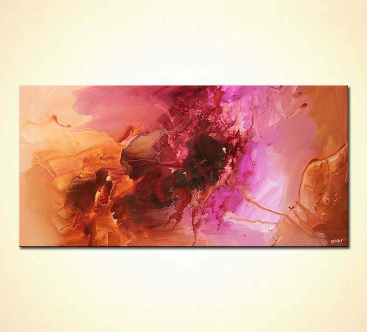 most beautiful abstract paintings