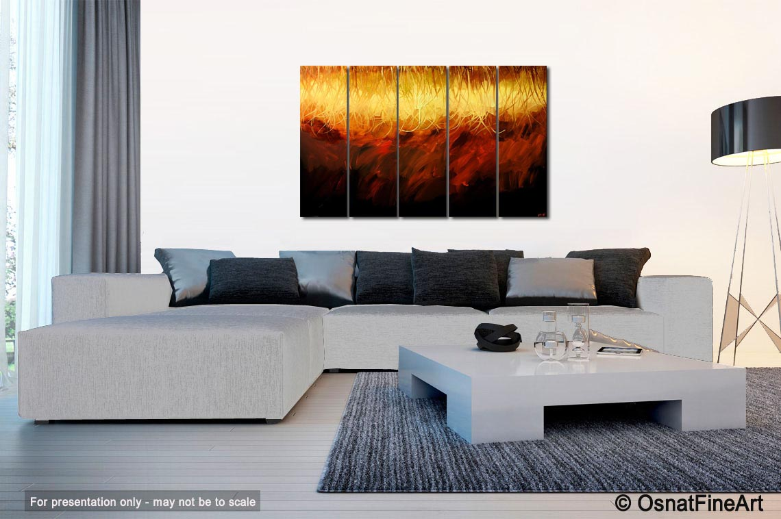 Modern Paintings For Living Room Interesting Decorating Ideas