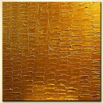 modern abstract art - The Treasure