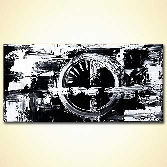 canvas print - Timeless
