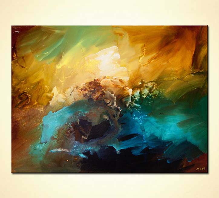 Gallery for contemporary abstract artwork for Contemporary mural art