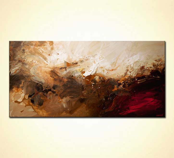 original contempoary abstract art painting