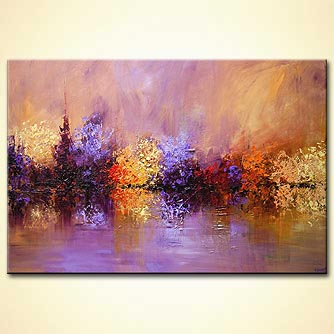 canvas print - Spring Time