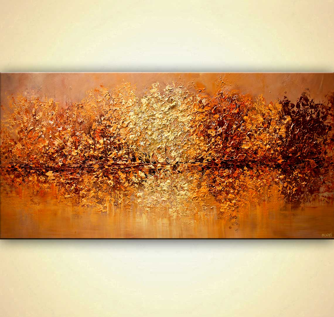 modern abstract art - Orange County