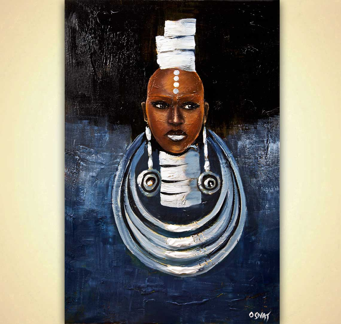 African American painting