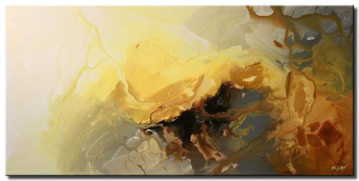 Abstract and Modern Paintings - Osnat Fine Art