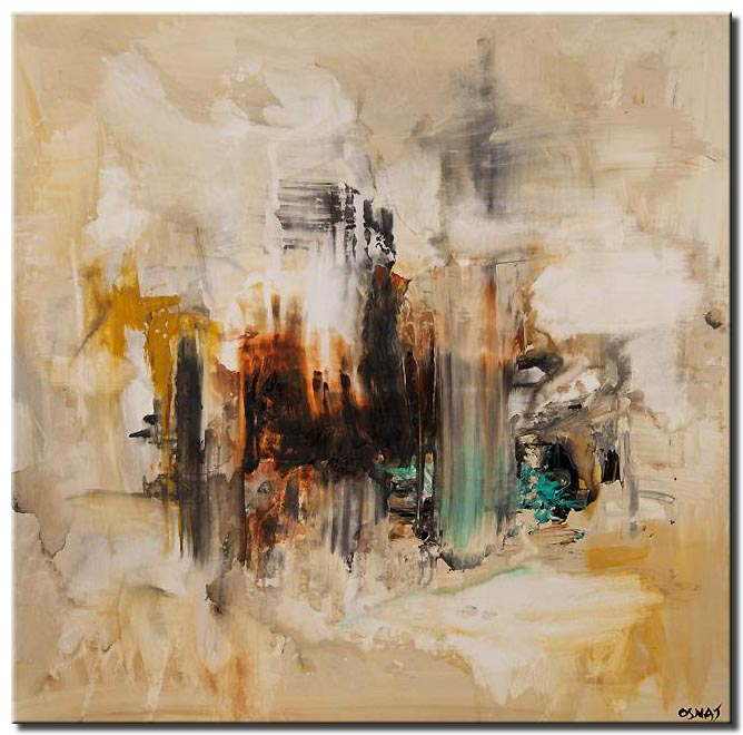 original abstract painting contemporary art