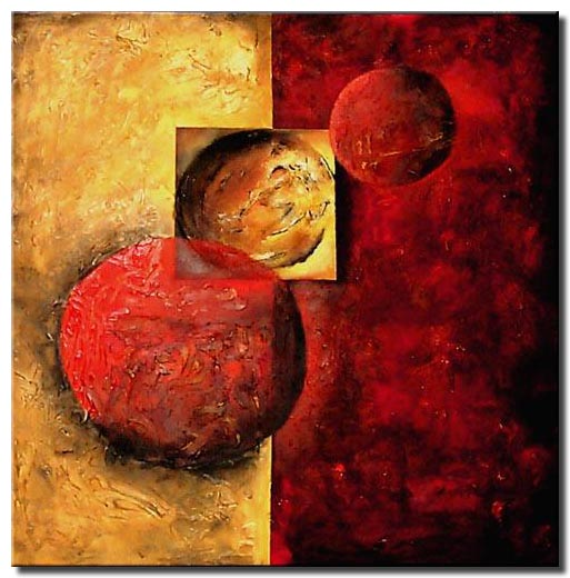 moon eclipse canvas