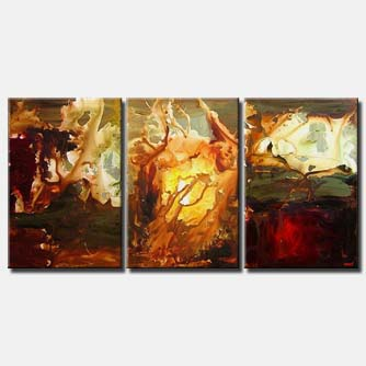 modern painting wall decor